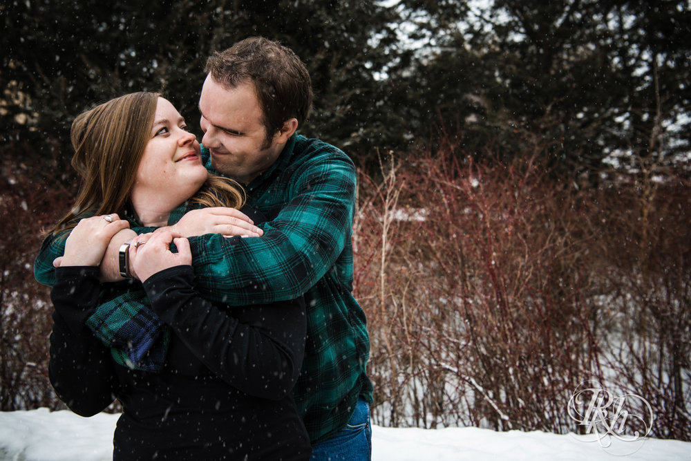 Erin and Tim - Minnesota Engagement Photography - Saint Paul Winter Carnival - RKH Images - Blog (3 of 14).jpg