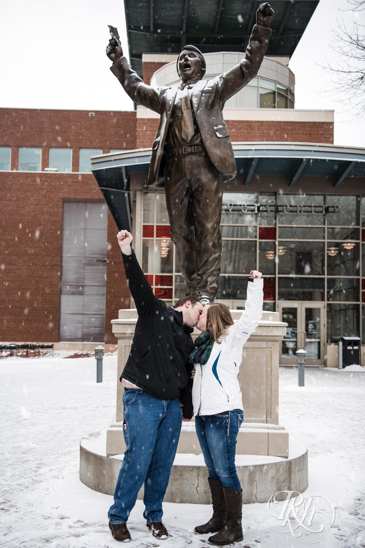 Erin and Tim - Minnesota Engagement Photography - Saint Paul Winter Carnival - RKH Images - Blog (6 of 14).jpg