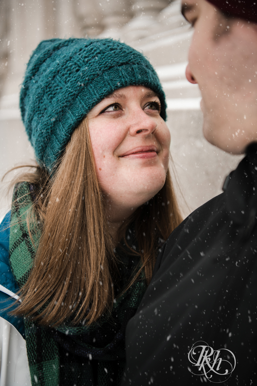 Erin and Tim - Minnesota Engagement Photography - Saint Paul Winter Carnival - RKH Images - Blog (10 of 14).jpg