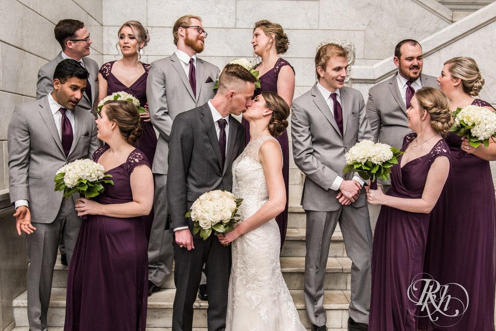 Jillian & Jared - Minnesota Wedding Photography - Lumber Exchange Event Center - RKH Images - Blog (30 of 87).jpg
