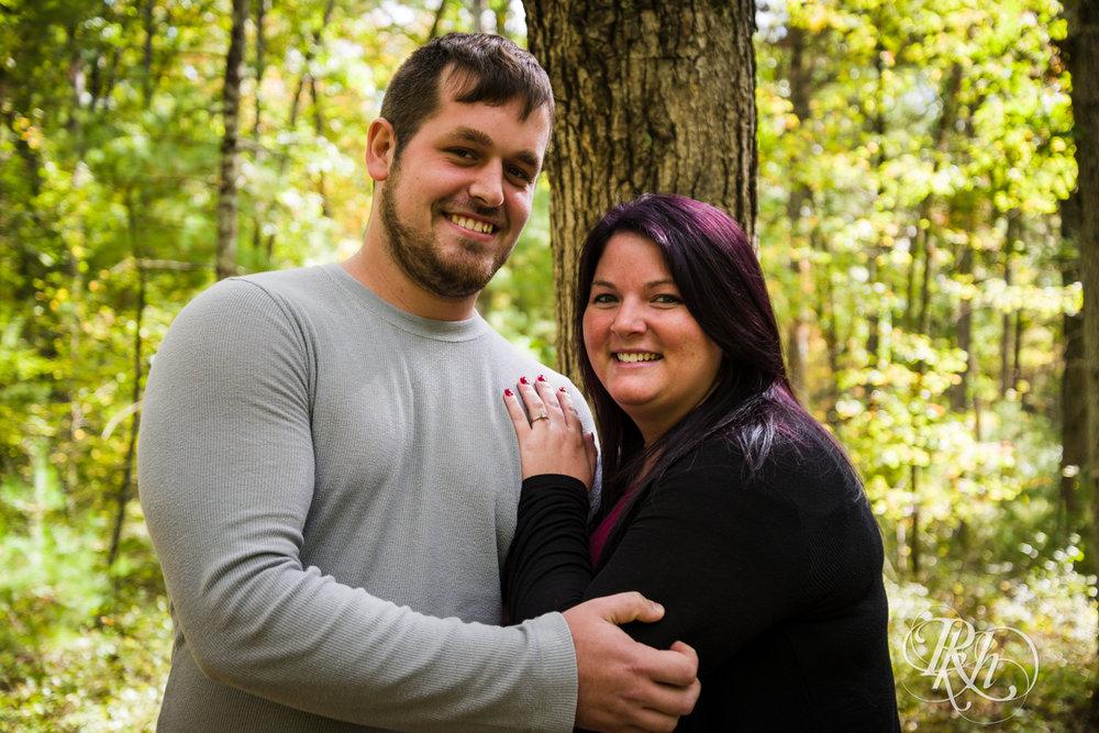 Lea & Robert - Minnesota Engagement Photography - Milawaukee, Wisconsin - RKH Images - Blog  (1 of 12).jpg