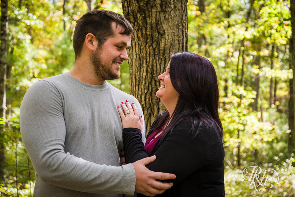 Lea & Robert - Minnesota Engagement Photography - Milawaukee, Wisconsin - RKH Images - Blog  (2 of 12).jpg
