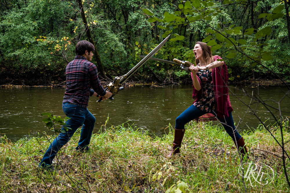 Katie & Brian - Minnesota Engagement Photography - Cosplay - RKH Images - Blog  (13 of 20).jpg