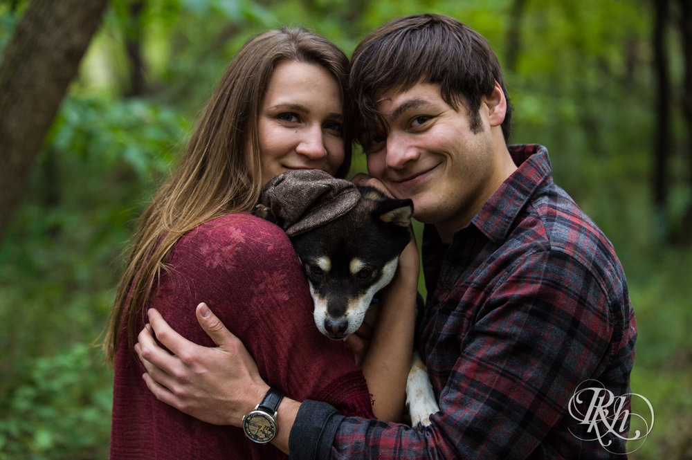 Katie & Brian - Minnesota Engagement Photography - Cosplay - RKH Images - Blog  (16 of 20).jpg