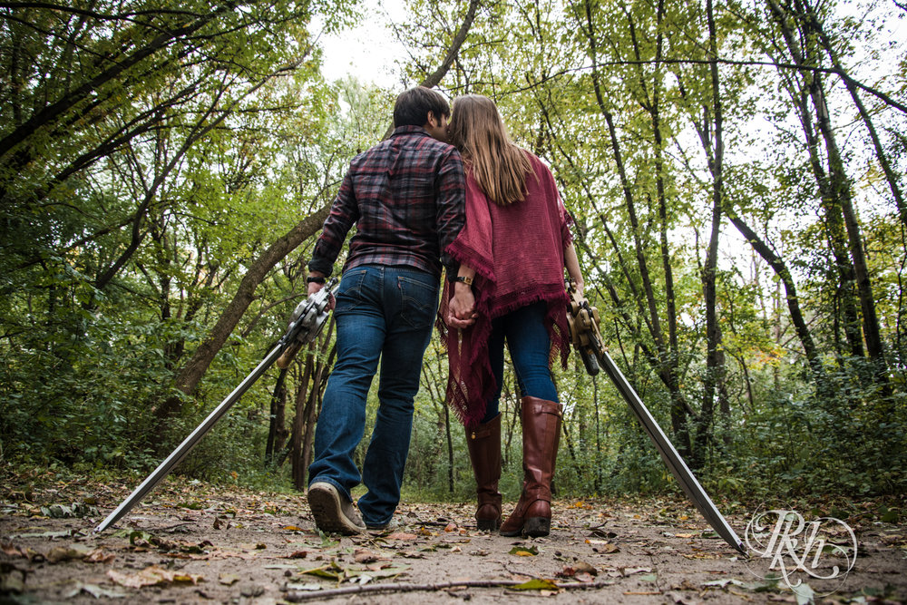 Katie & Brian - Minnesota Engagement Photography - Cosplay - RKH Images - Blog  (20 of 20).jpg