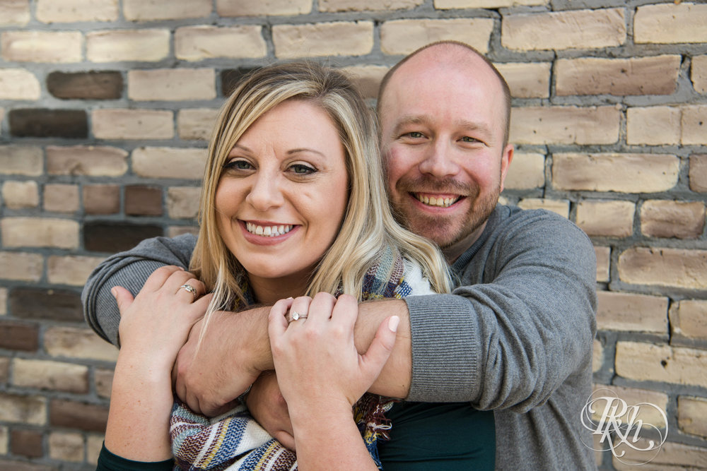Shannon & Brian - Minnesota Engagement Photography - Loring Park - RKH Images - Blog  (2 of 16).jpg