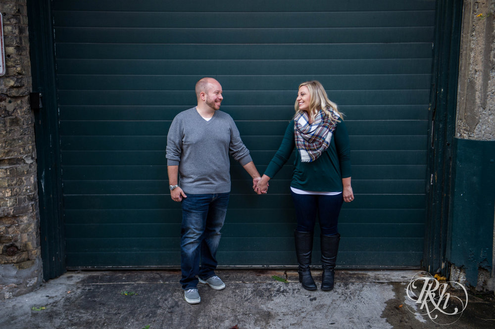 Shannon & Brian - Minnesota Engagement Photography - Loring Park - RKH Images - Blog  (12 of 16).jpg