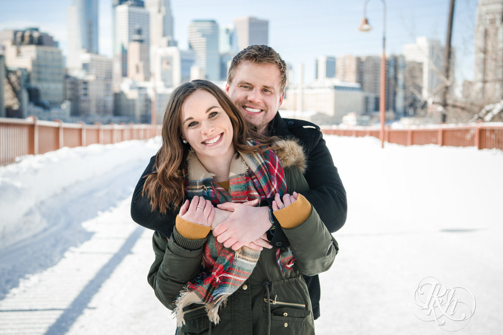 Theresa & Zak - Minnesota Engagement Photography - Saint Anthony Main - RKH Images - Blog (1 of 13).jpg