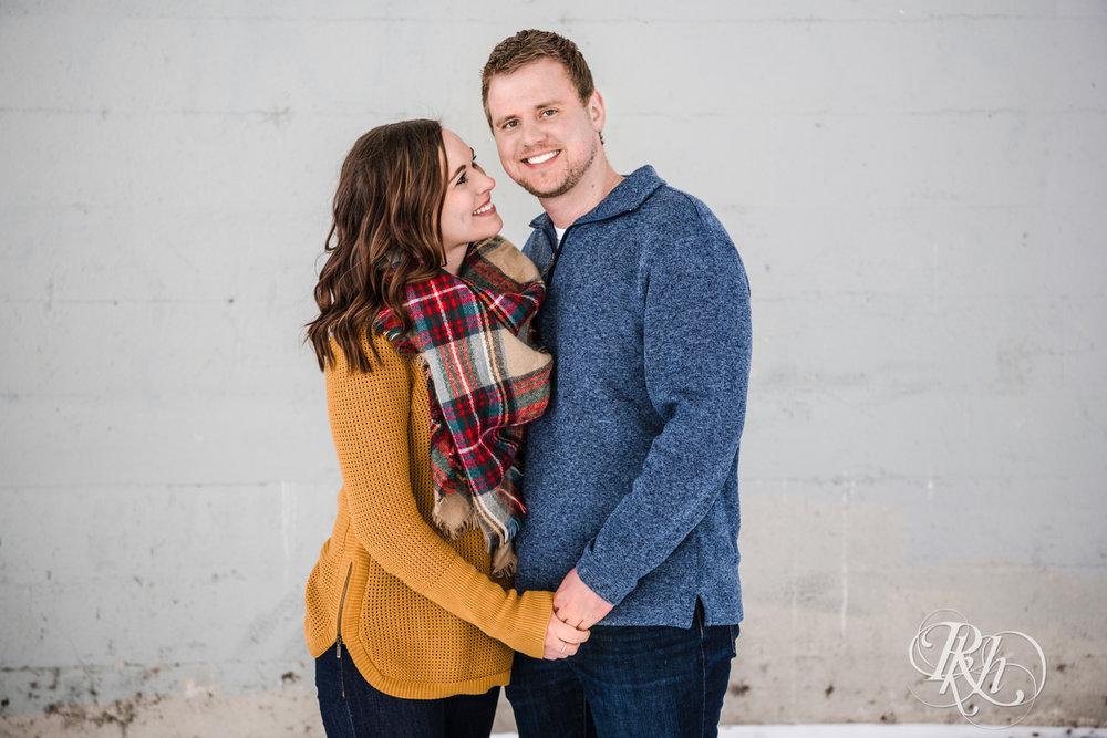 Theresa & Zak - Minnesota Engagement Photography - Saint Anthony Main - RKH Images - Blog (12 of 13).jpg