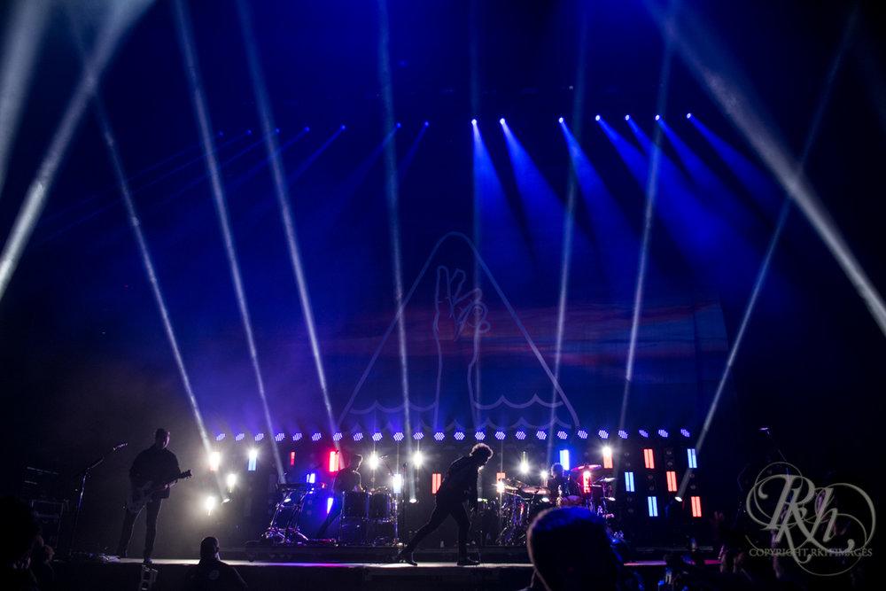 Papa Roach - Minnesota Concert Photography - Target Center - Minneapolis - RKH Images (1 of 16).jpg
