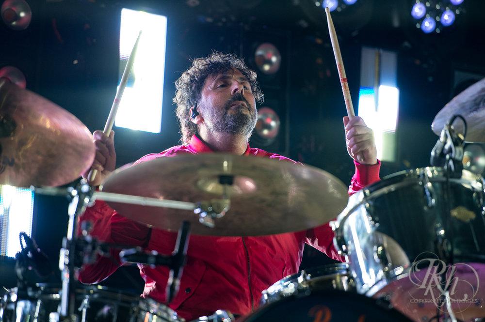 Papa Roach - Minnesota Concert Photography - Target Center - Minneapolis - RKH Images (11 of 16).jpg