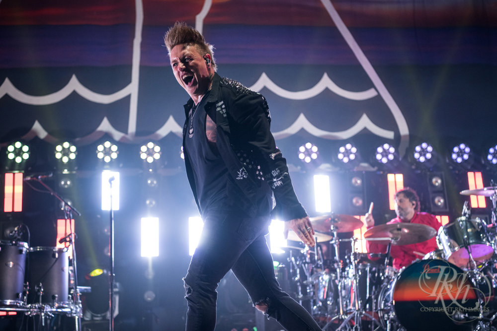 Papa Roach - Minnesota Concert Photography - Target Center - Minneapolis - RKH Images (13 of 16).jpg