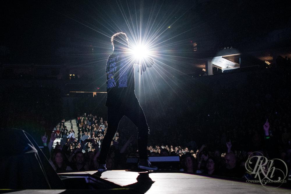 Papa Roach - Minnesota Concert Photography - Target Center - Minneapolis - RKH Images (15 of 16).jpg