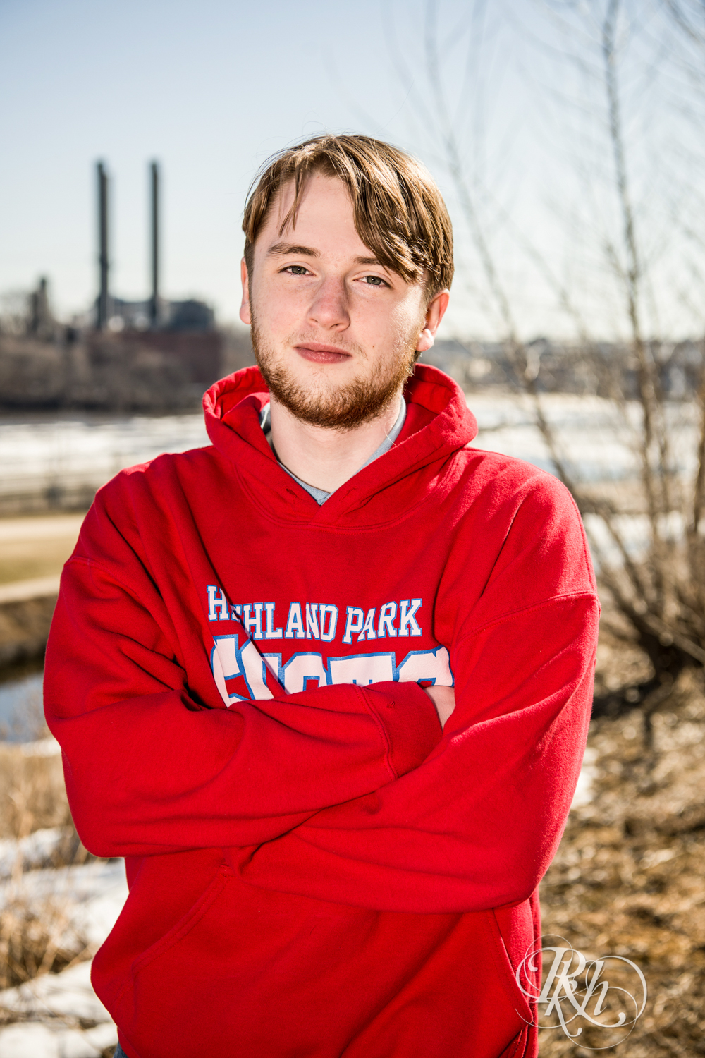 Kevin - Minnesota Senior Photography - Class of 2019 - Mill City Ruins -  RKH Images  (2 of 9).jpg