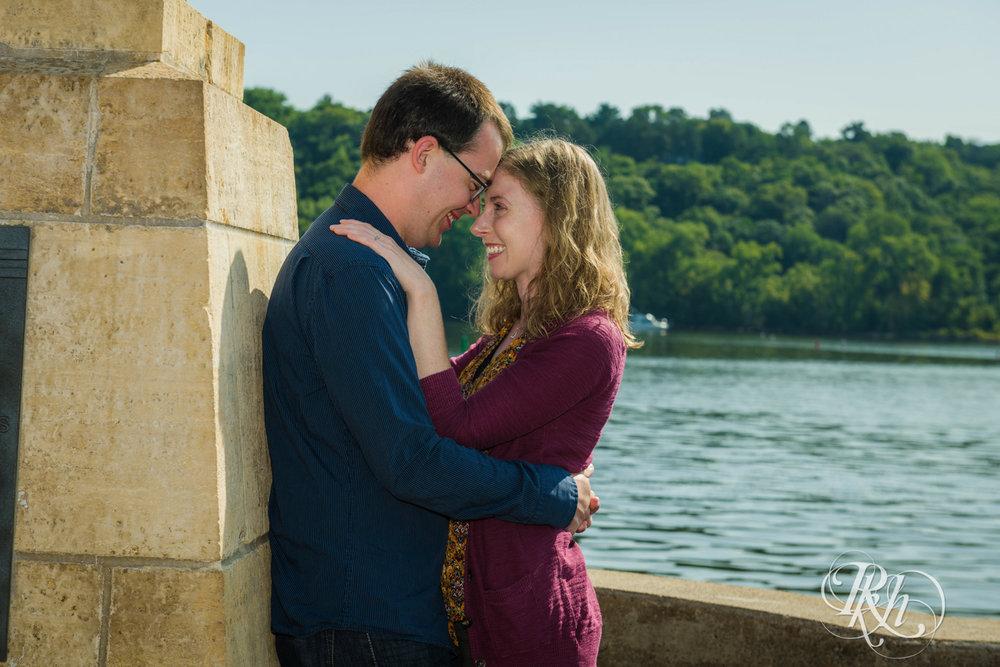 Lauren & Jake - Minnesota Engagement Photography - Stillwater, Minnesota - RKH Images - Blog  (2 of 12).jpg
