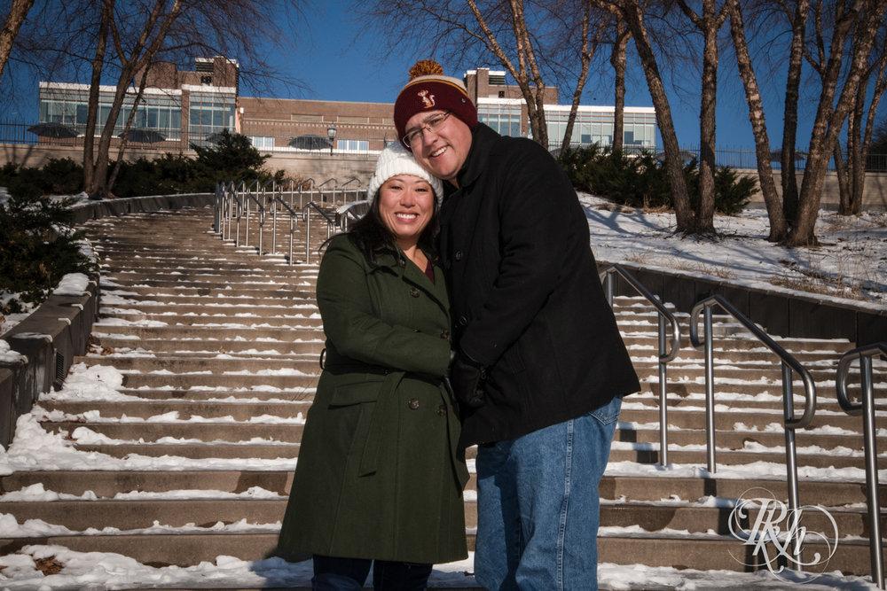Jana & Paul - Minnesota Engagement Photography - University of Minnesota - RKH Images - Blog  (3 of 11).jpg