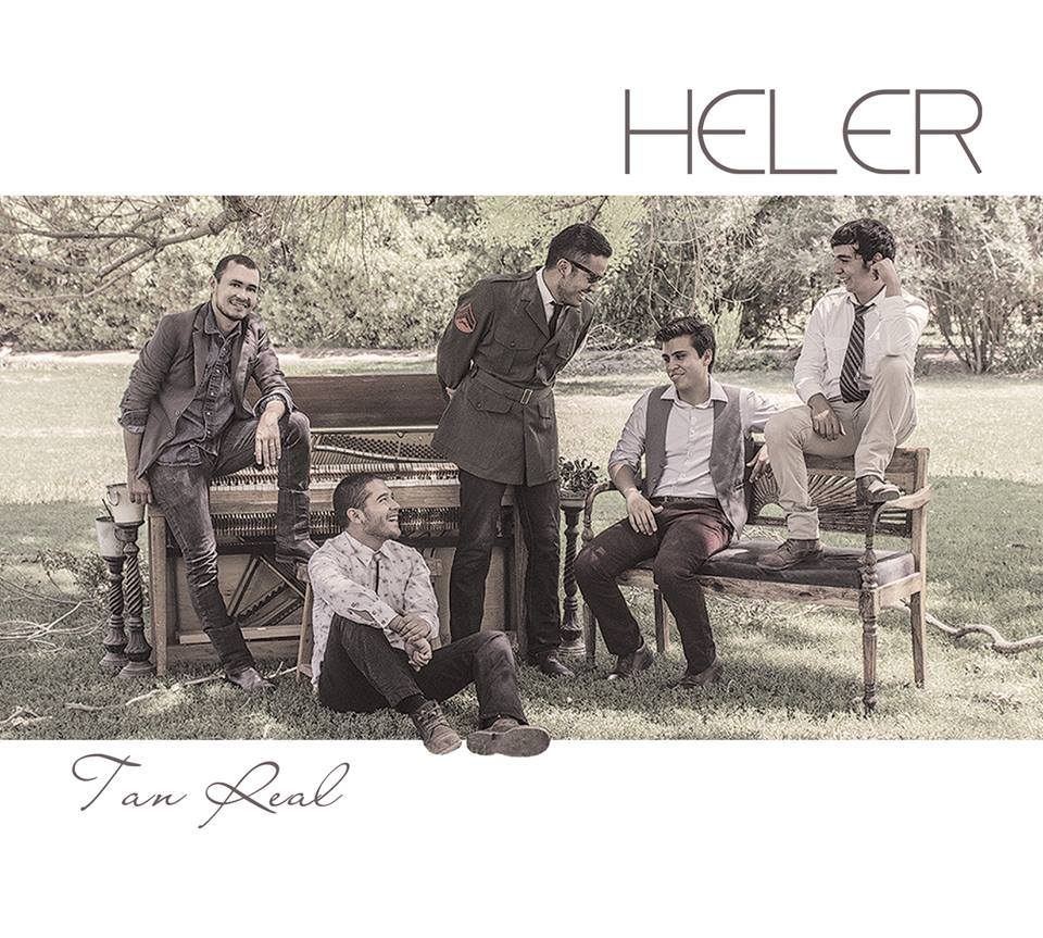 TAN REAL BY HELER