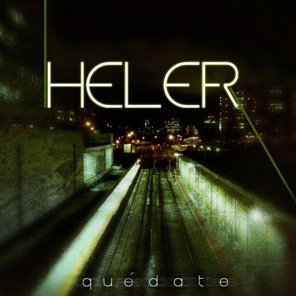 QUEDATE BY HELER