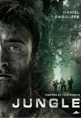 Jungle starring Daniel Radcliffe