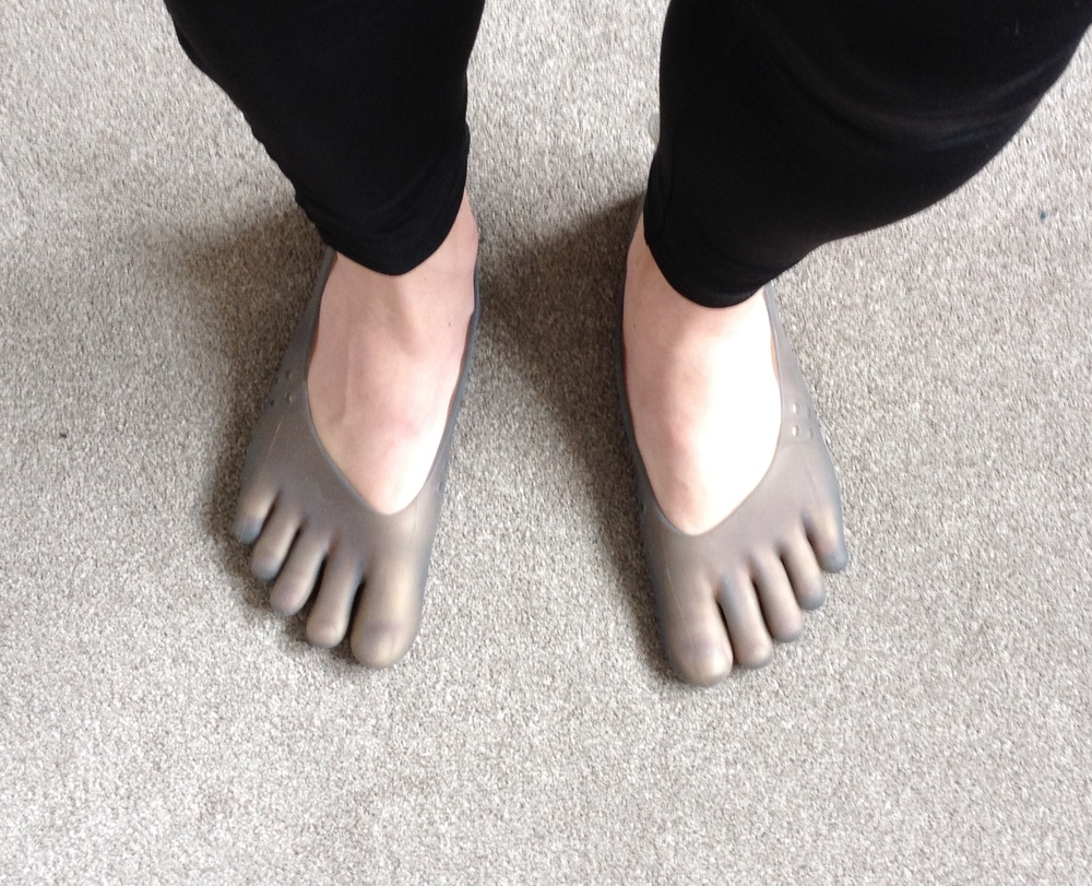 Toe Coordination And Running Physical Therapy