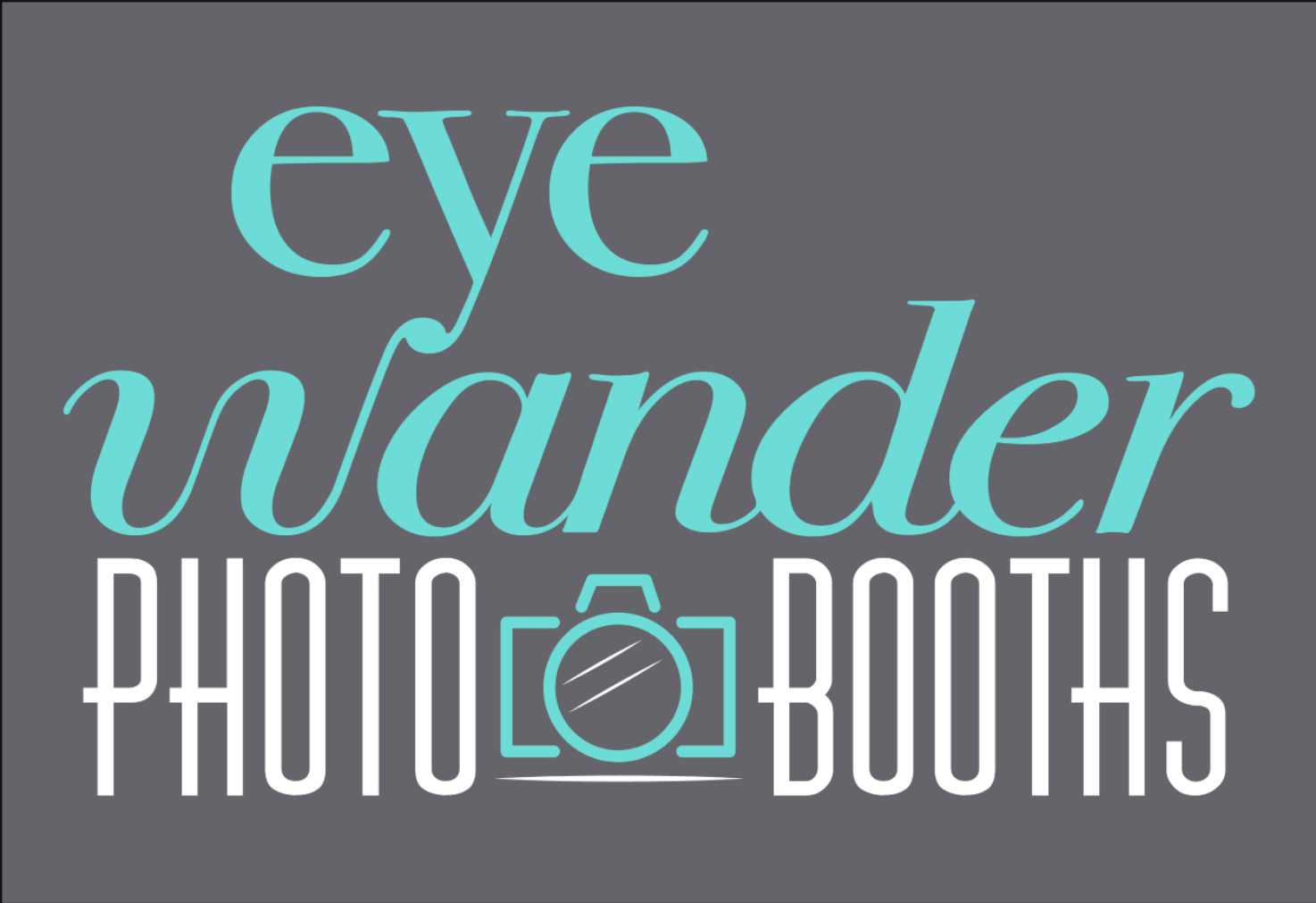 Eye Wander Photo Booths
