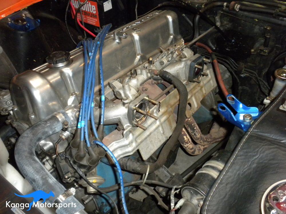 Datsun 240z Engine L28 Cleaning.JPG