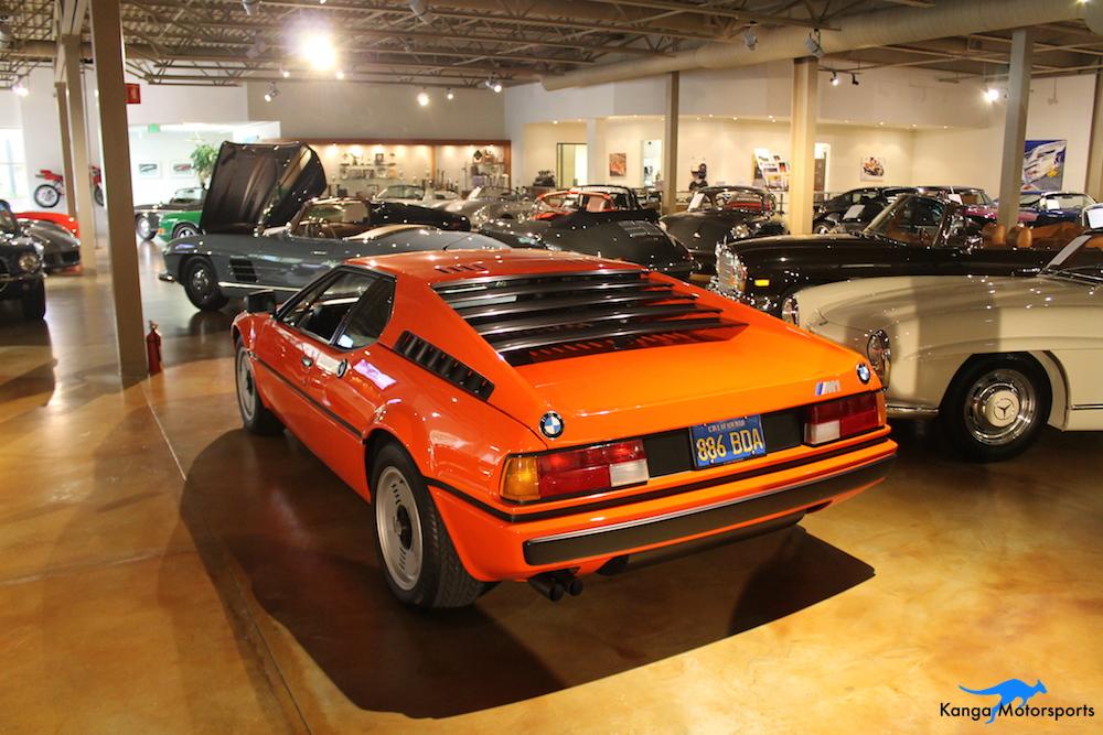 1980 BMW M1 Rear.JPG