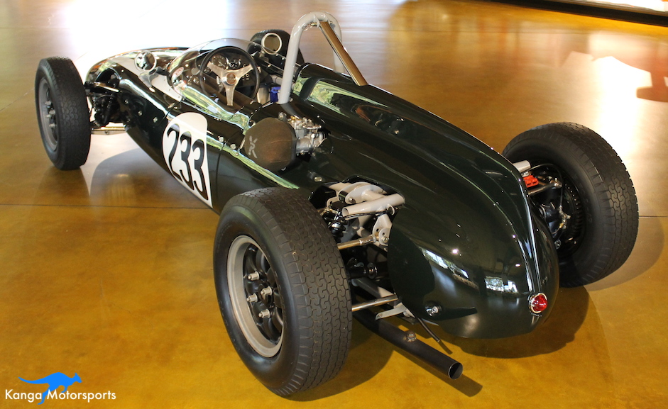 1961 Cooper T56 Formula Junior Rear Left.JPG