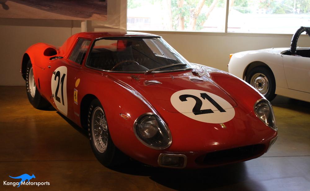 1964 Ferrari 250LM right.JPG