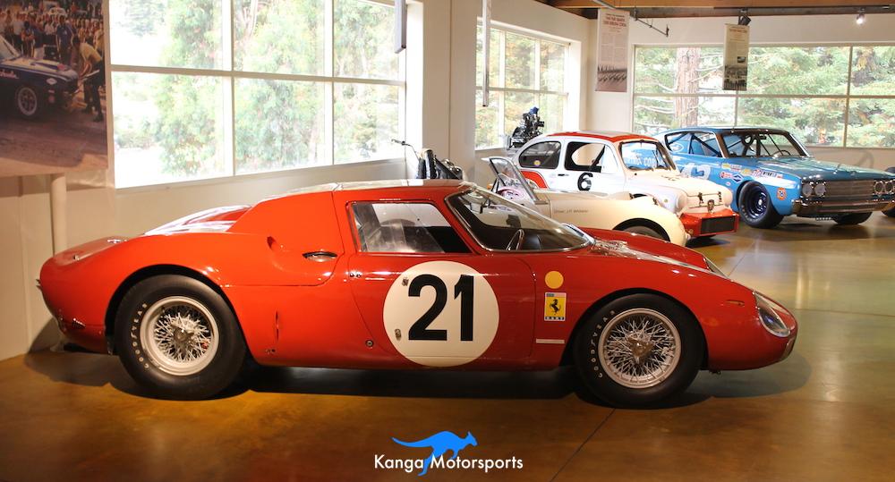 1964 Ferrari 250LM.JPG
