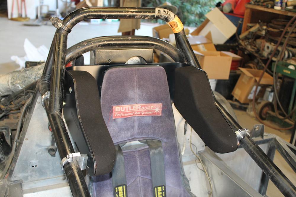 Butler Built Head Support System Installed Front.JPG