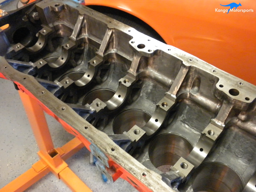 Engine Block Modifications Clean Block.JPG