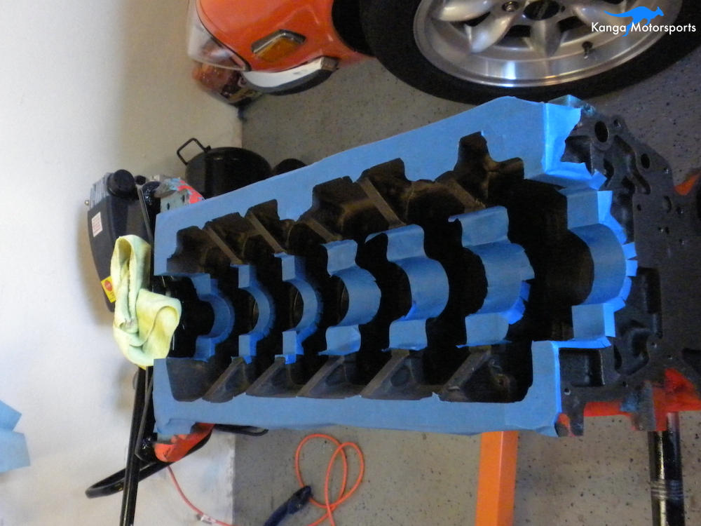 Engine Block Modifications Protect Sealing Surfaces 2.JPG