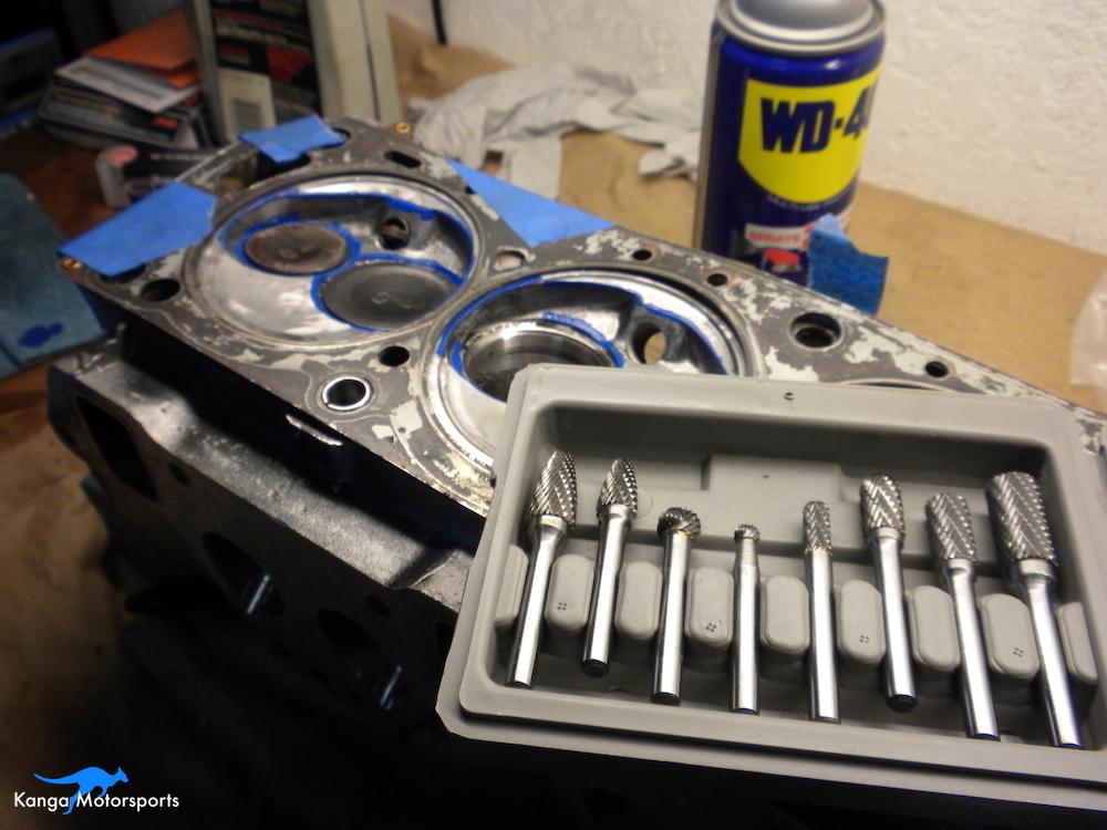 Datsun Cylinder Head Carbide Burrs.JPG