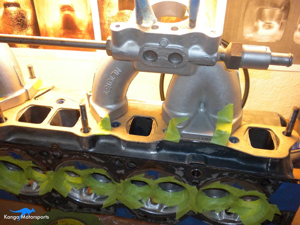 Datsun Cylinder Head Intake Port Marking.JPG