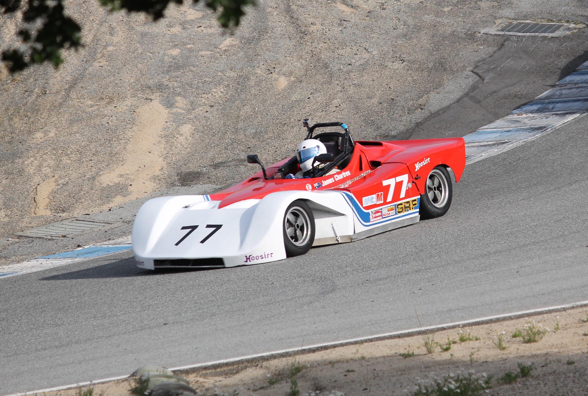 Kanga Motorsports