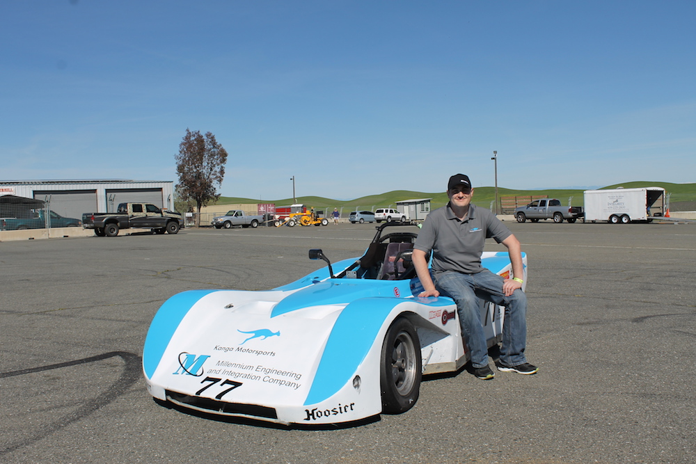 Kanga Motorsports Spec Racer Ford Thunderhill Raceway James Chartres.JPG