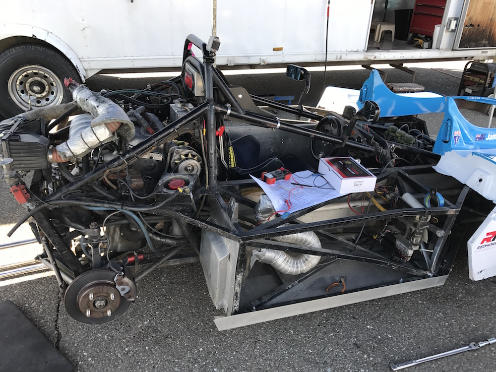 Kanga Motorsports Spec Racer Ford SCCA Majors Troubleshooting Electrical Issues.JPG