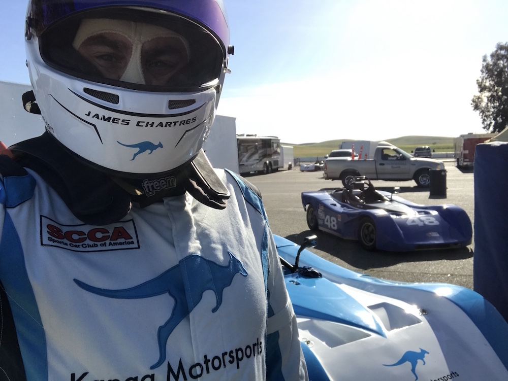 Kanga Motorsports Spec Racer Ford Thunderhill Ready for Qualifying.JPG