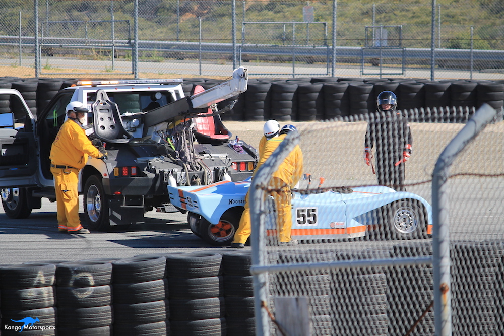 Kanga Motorsports SCCA Spec Racer Ford Mazda Raceway Laguna Seca Rescue Workers.JPG