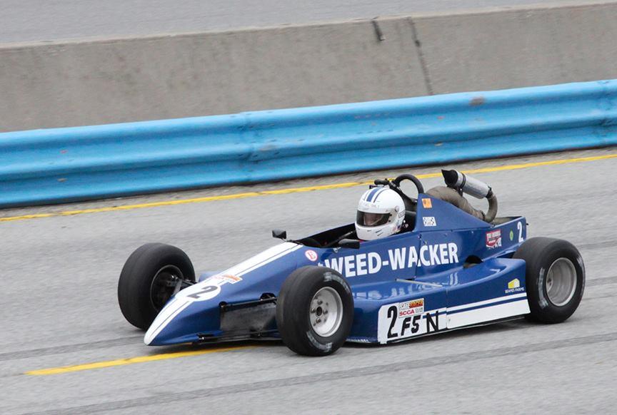 Formula 500 (F5) Photo Courtesy of Ben Beames