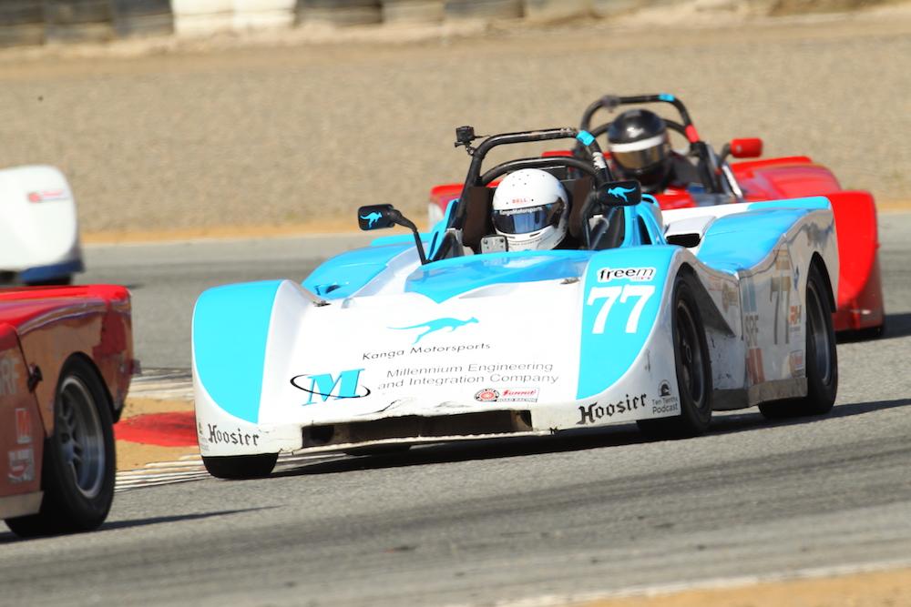 Kanga Motorsports Mazda Raceway Laguna Seca.JPG