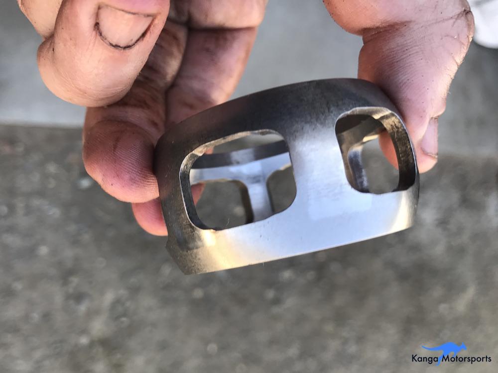 Kanga Motorsports Spec Racer Ford Halfshaft Servicing Check for Inner Cage Wear.JPG