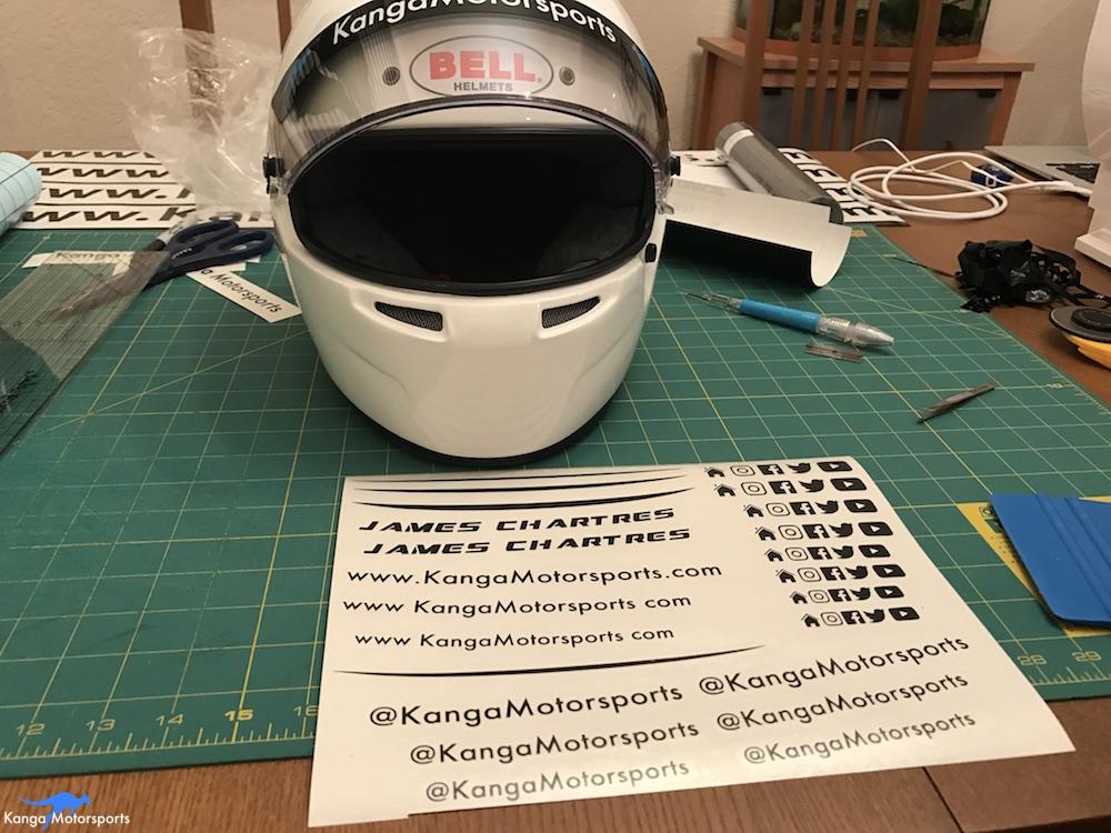 Kanga Motorsports Making Vinyl Helmet Work.JPG