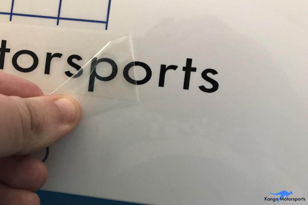 Kanga Motorsports Making Vinyl Remove Transfer Tape 3.JPG
