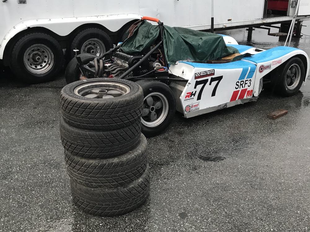 Kanga Motorsports Spec Racer Ford Laguna Seca 2018 Rain Tires.JPG
