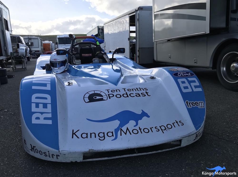 Kanga Motorsports Spec Racer Ford Thunderhill 2018 Majors Race 1 Result.JPG