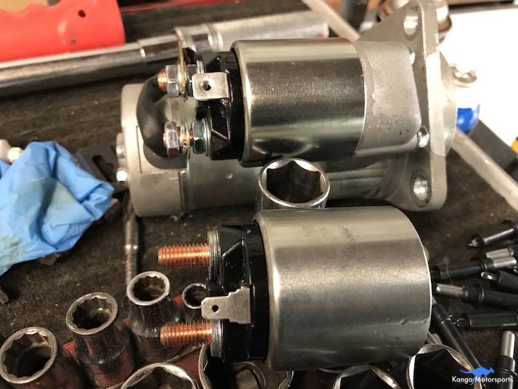 Kanga Motorsports Spec Racer Ford Gen3 Starter Motor Solenoid Replacement.jpg