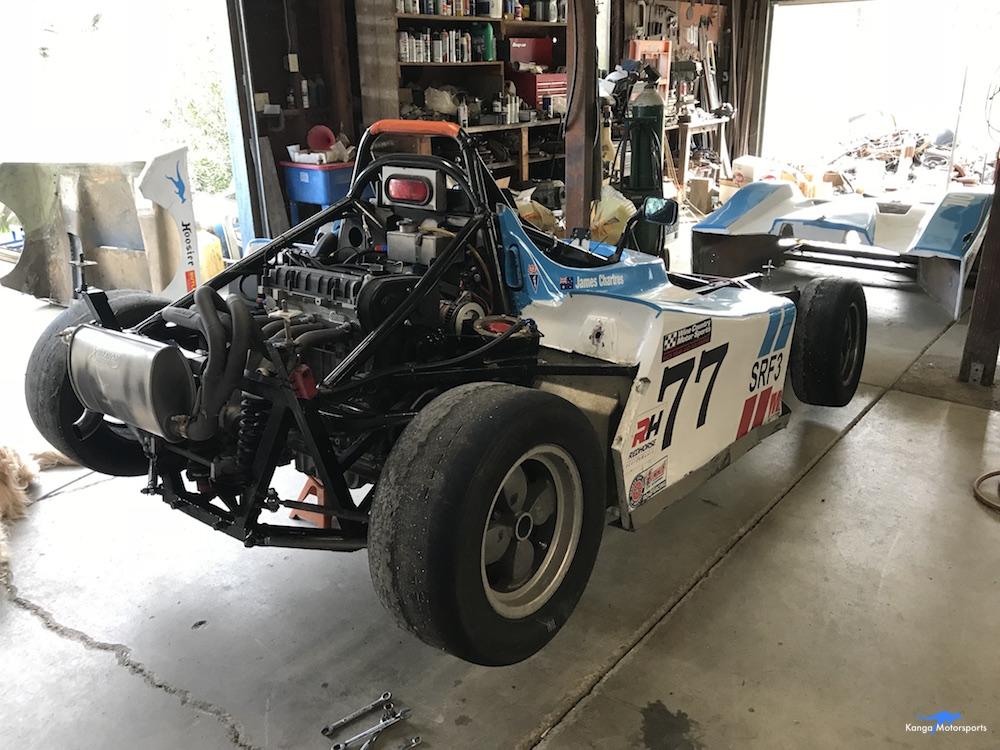 Kanga Motorsports Spec Racer Ford Gen3 Oil Change Raise Car.jpg
