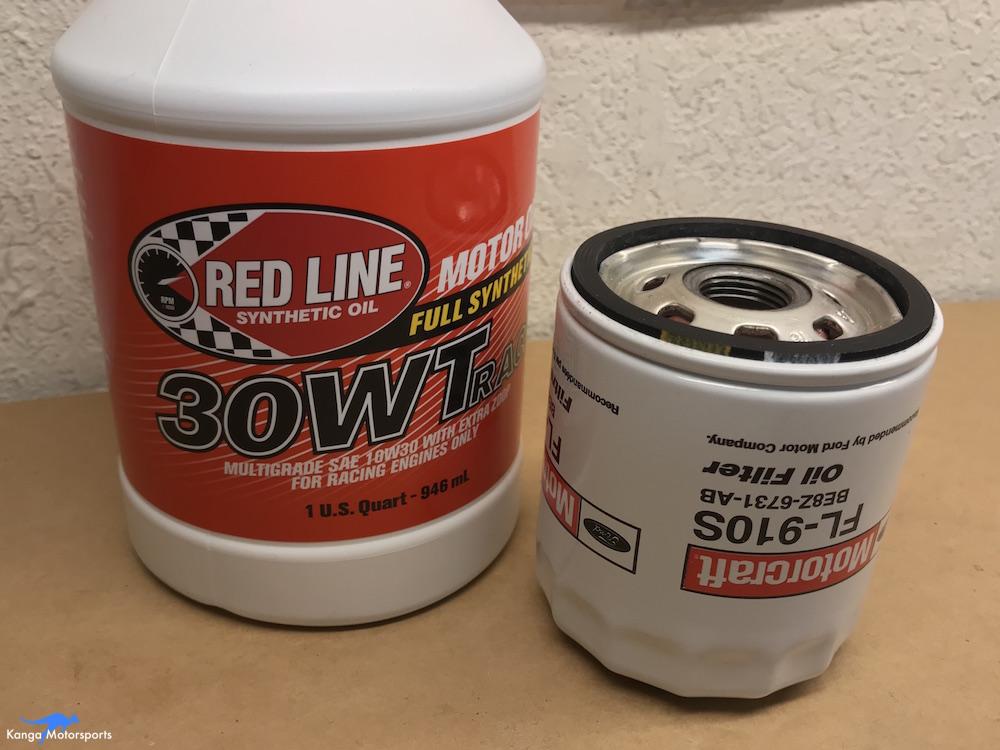 Kanga Motorsports Spec Racer Ford Gen3 Oil Change Filter.jpg
